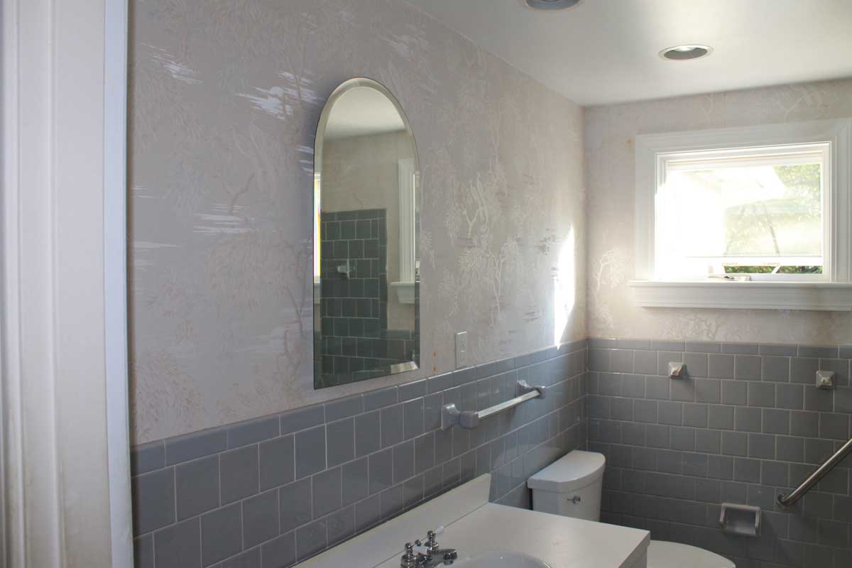 Noon Hill Rd. Medfield - Before bathroom renovation