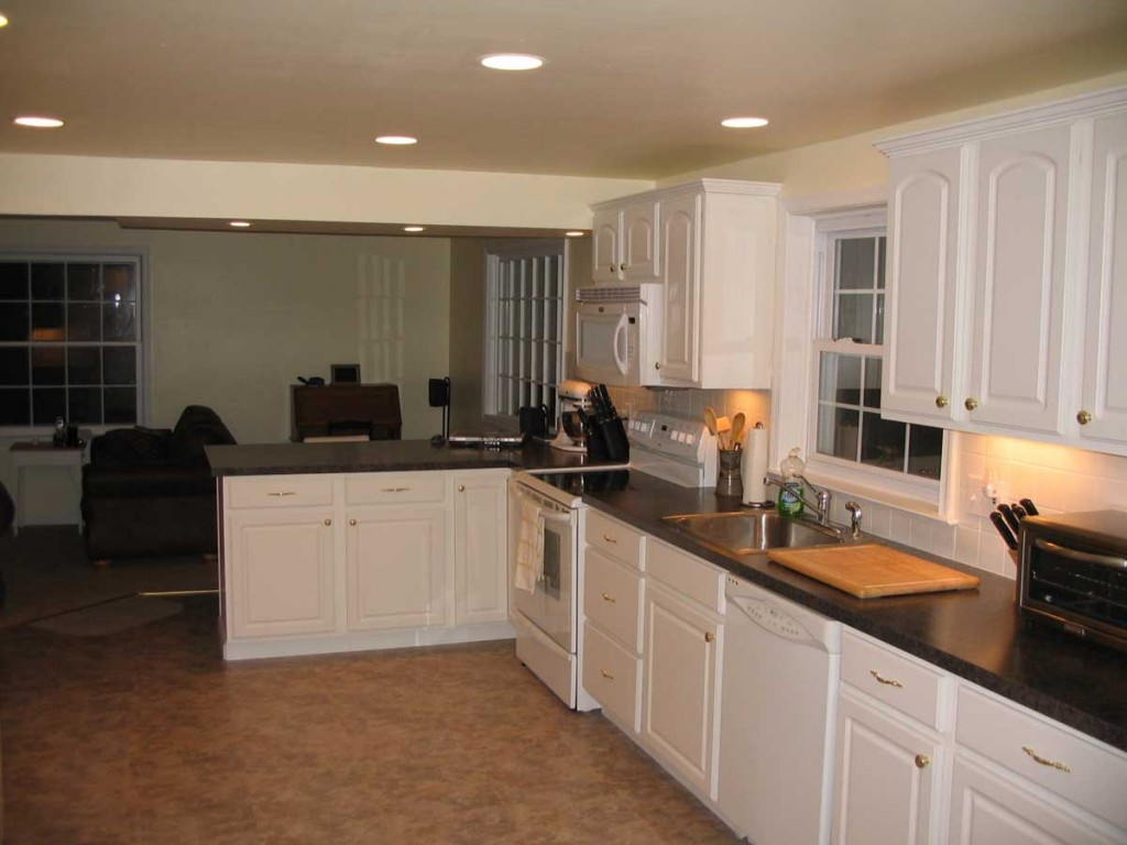 Wellesley Kitchen Bath Remodeling Bay State Refinishing