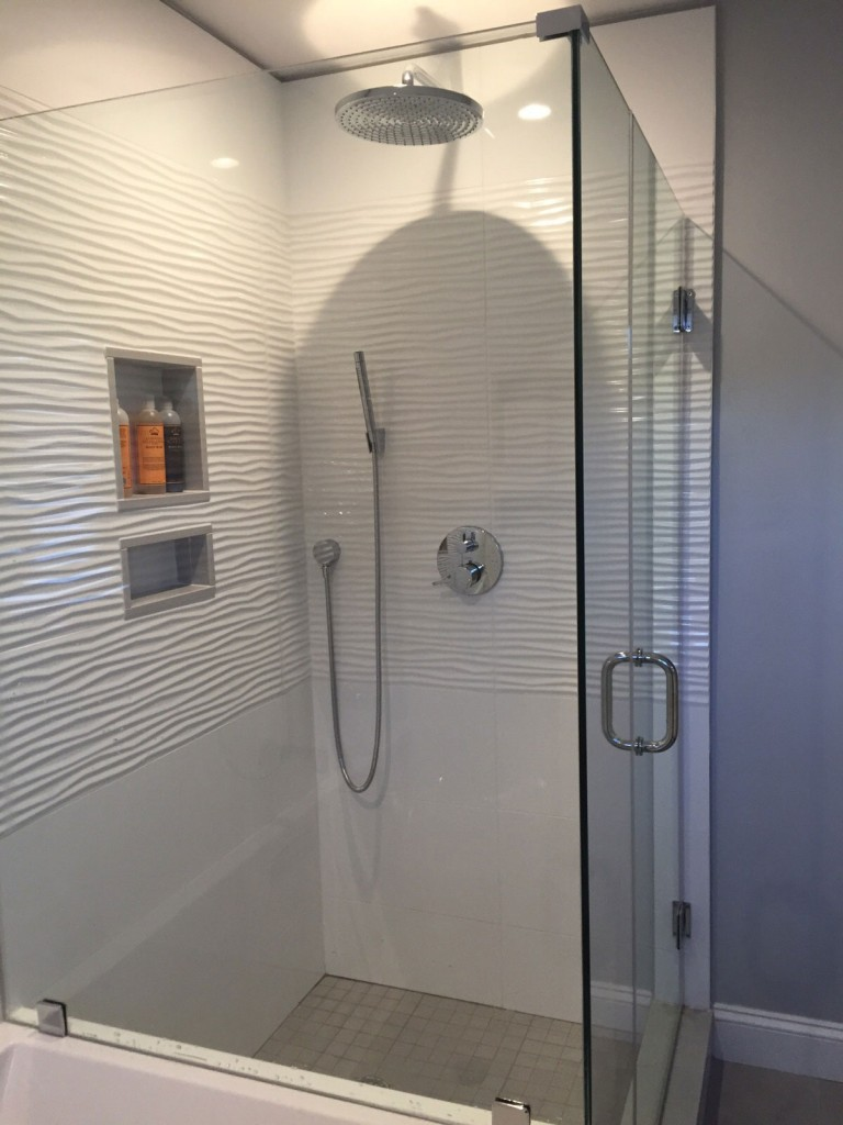 get a new looking bathroom at a lower cost with a bathroom refinish - Bathroom Refinishing