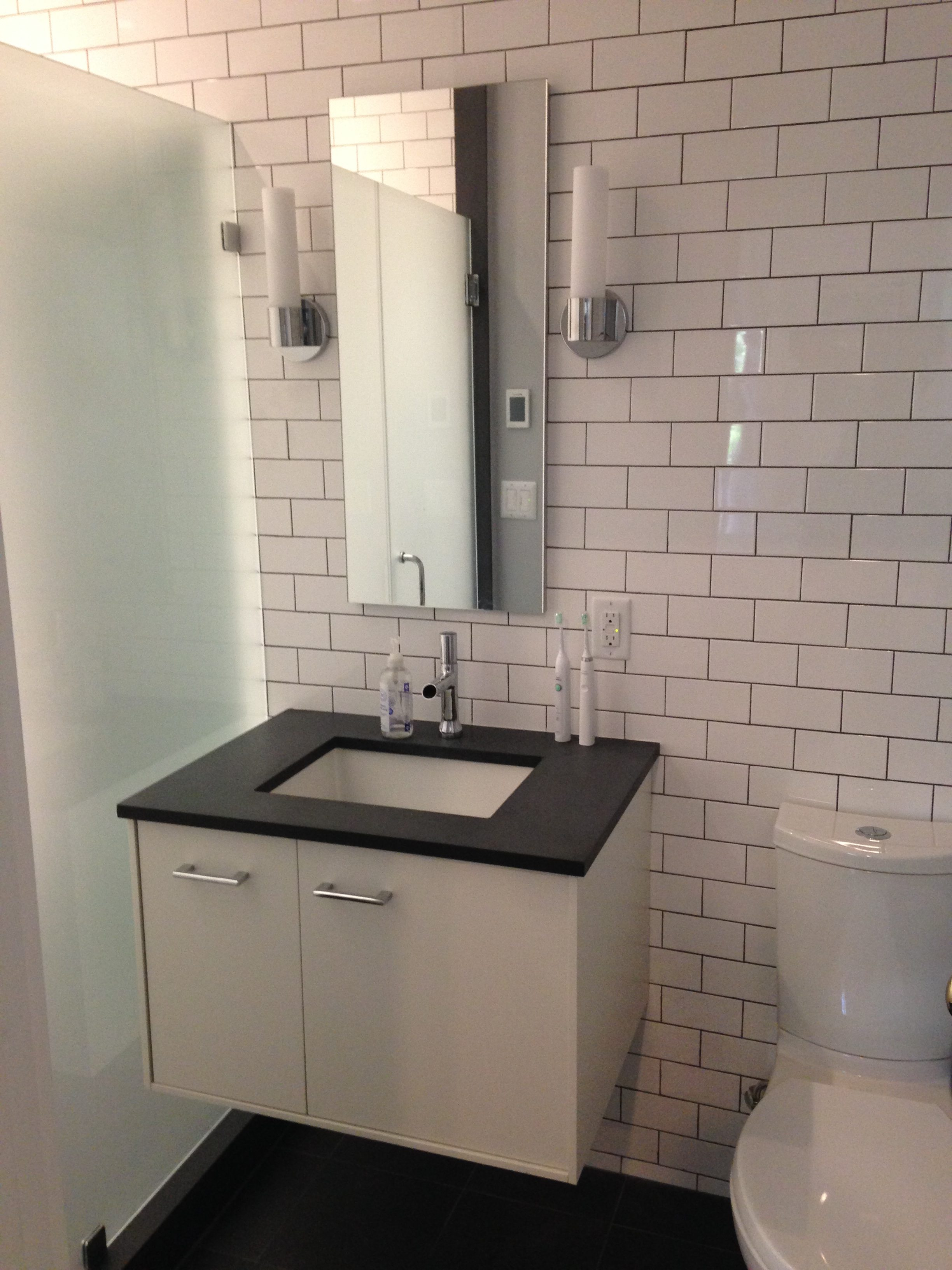 Appleton St Boston Bay State Refinishing - Bathroom remodeling boston