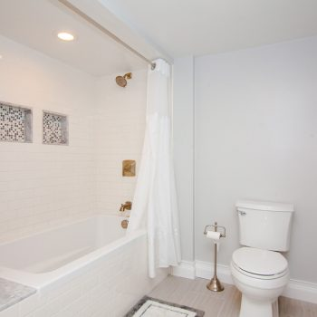 Bathroom Remodel - Cambridge MA - Bay State Refinishing & Remodeling