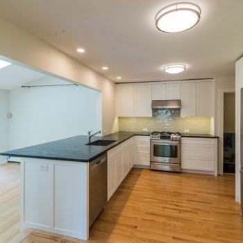 Bay State Refinishing & Remodeling - Kitchen Remodel - Bay State Refinishing & Remodeling