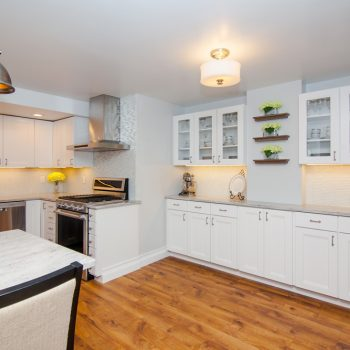 Kitchen Remodel - Bay State Refinishing & Remodeling - Cambridge MA