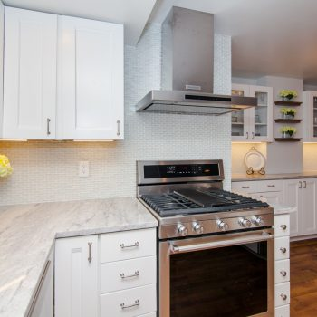Whole-Home Remodel - Kitchen
