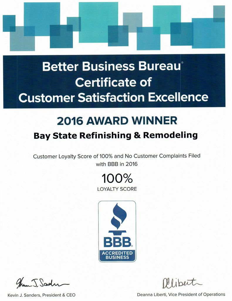 BBB - 2016 - 100percent loyalty