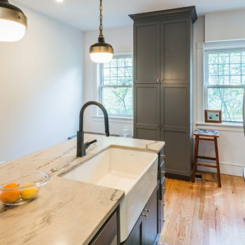 Premium kitchen fixtures and countertops - kitchen remodel boston MA - Bruce St