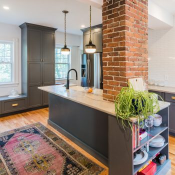 Open Concept Whole Home Remodel - Boston MA - Bay State Refinishing & Remodeling