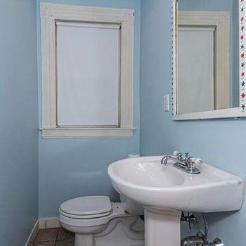 Whole Home Remodel - Bathroom - Bruce St. Boston MA - Bay State Refinishing & Remodeling