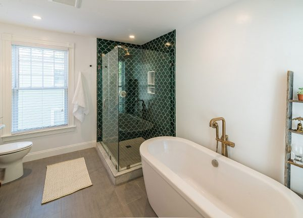 Boston Home Remodeling Services Bay State Refinishing Remodeling Inspiration Boston Bathroom Remodeling Concept
