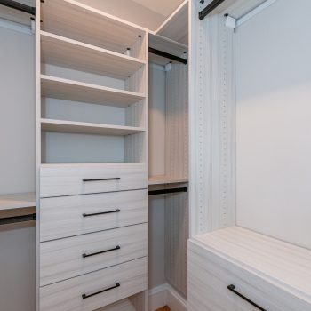 Closet Transformation - Bay State Refinishing & Remodeling - Brighton MA