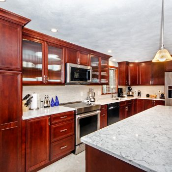 Kitchen Remodeling in Waltham MA - Bay State Refinishing & Remodeling