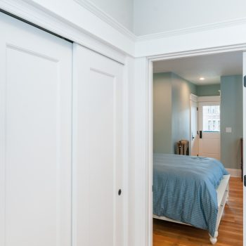 Bedroom Remodel - Brighton MA - Bay State Refinishing & Remodeling