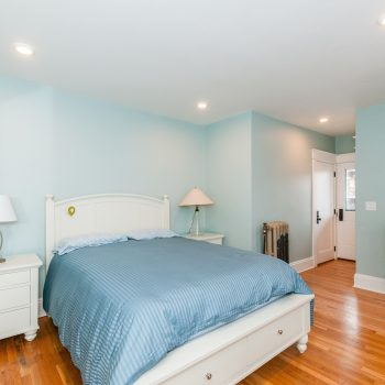 Bedroom Update - Brighton MA - Bay State Refinishing & Remodeling