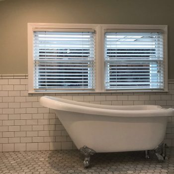 Remodel Bathroom - Cambridge MA