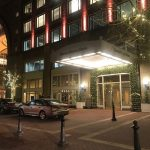 Boston Harbor Hotel - Commercial Refinishing - Boston MA