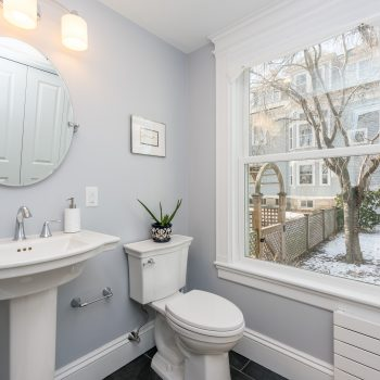 10 - Bathroom Remodel - Bay State Refinishing & Remodeling