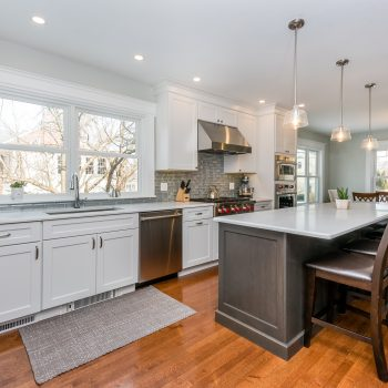7 - Grasmere St Kitchen Remodel - Bay State Refinishing & Remodeling
