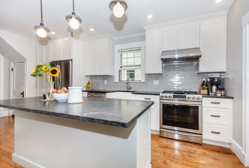 counters kitchen features boston bay state